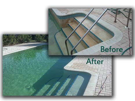 Sarasota Florida Pool Cleaning