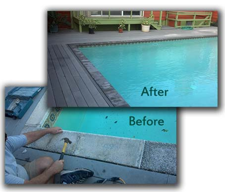 Pool Repair Sarasota